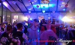 dj domaine animations mariage chateau de naours05 - Dj Mariage Amiens