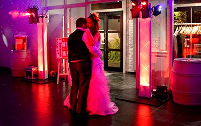 Mariage d'Alice & Mathieu