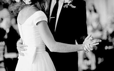 Les plus beaux slows de Mariage pour votre ouverture de Bal